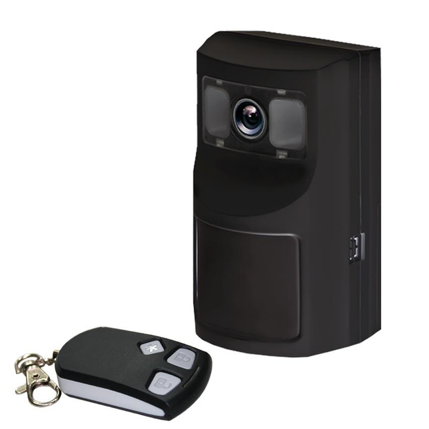 photo express e3 gsm bewegungsmelder mit kamera anruf sms bei alarm pir e mail ebay. Black Bedroom Furniture Sets. Home Design Ideas