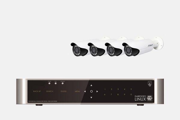 E-8004-SET-4-Kanal-FULL-HD-Hybrid-Videoueberwachung-mit-4-HD-453-Kameras