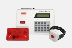 Haus-Notruf-SET-SAZ-2500