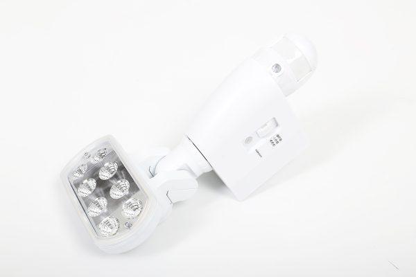 LED31SD-HD-Ueberwachungskamera-mit-LED-Flutlicht-Bewegungsmelder-u-Audio-Warntoene