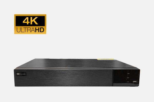 NVR3308-8-Kanal-4K-IP-H.265-Aufnahmegeraet
