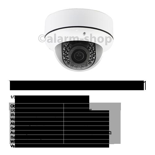 Technische Details-HD491