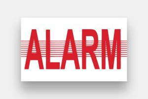 sticker-alarm